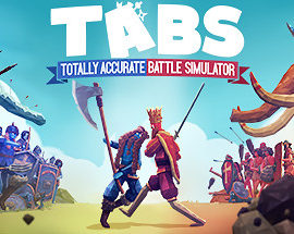 Heute kostenlos: Totally Accurate Battle Simulator | 12 Tage – 12 kostenlose Spiele!
