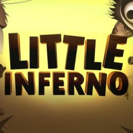 Heute kostenlos:  Little Inferno | 12 Tage – 12 kostenlose Spiele!