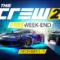 THE CREW® 2 – Gratis-Wochenende