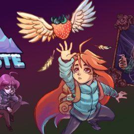 Heute kostenlos: Celeste | 12 Tage – 12 kostenlose Spiele!
