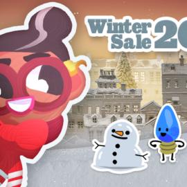 Steam Wintersale 2019 – Rabatte bis zu 100%!