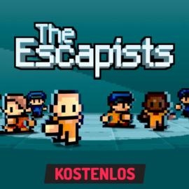 The Escapists – Kostenlos für kurze Zeit!