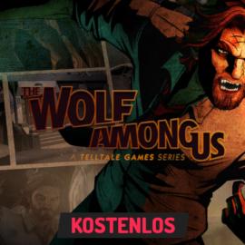 The Wolf Among Us – Kostenlos für kurze Zeit!