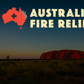 Australia Fire Relief Bundle