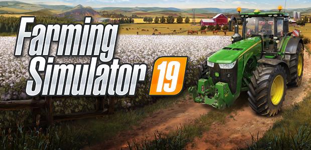 Landwirtschafts Simulator 2019 [Kostenlos]