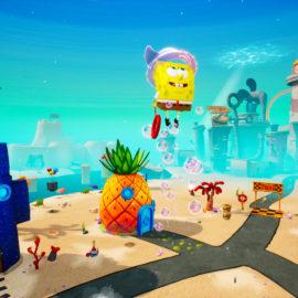 Spongebob Schwammkopf: Battle for Bikini Bottom – Rehydrated