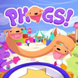 PHOGS!