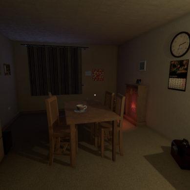Escape Room – Der kranke Kollege